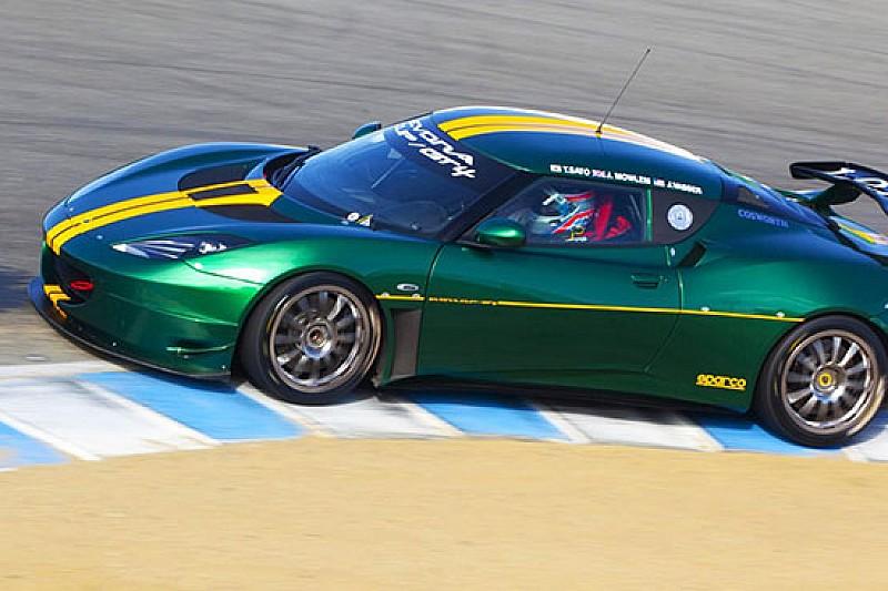 Lotus Cup Italia premia i piloti con un test a Hethel
