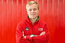 Il team Prema mette sotto contratto Rosenqvist
