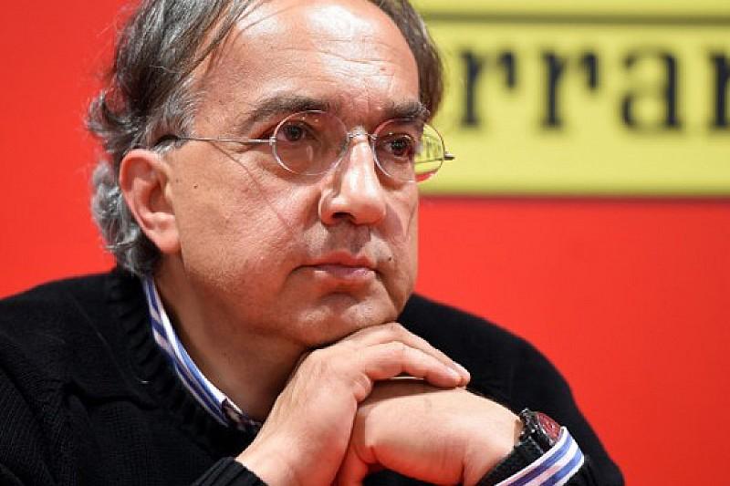 Ferrari: arriva Marchionne nel paddock di Barcellona