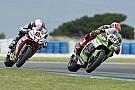 Kawasaki: Rea leader, Sykes sottotono