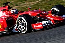 Barcellona 2: la Ferrari inizia con Kimi Raikkonen