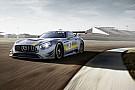 Le prime Mercedes AMG-GT3 consegnate a fine anno