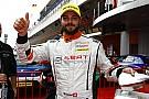 Stefano Comini firma con il team Target Competition