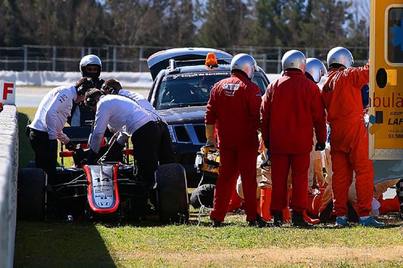 La GPDA chiede informazioni alla FIA e alla McLaren