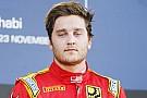 Stefano Coletti sbarca in Indycar con la KV