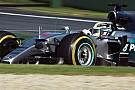 Hamilton domina in Australia, ma Vettel è subito terzo!