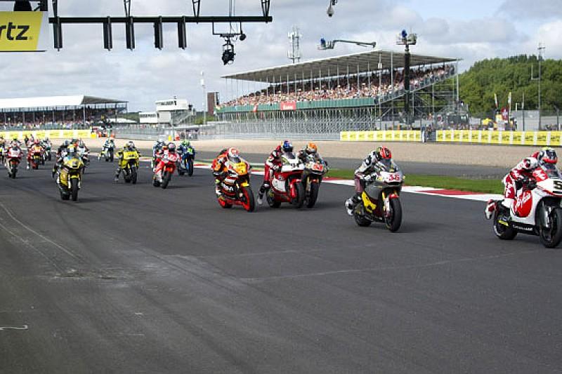 Dunlop lancia una nuova classifica in Moto2 e Moto3
