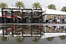 Troppa pioggia: saltate le Libere 2 IndyCar