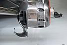 McLaren-Honda: nuova pinna alla presa dei freni
