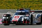 Silverstone, Libere 1: Audi e Porsche sotto la pole