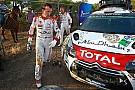Citroën dà ancora fiducia a Kris Meeke