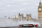 London ePrix: ticket prioritari agli iscritti alla newsletter