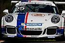 PCC Shakedown, Imola: Agostini batte il record della pista!