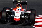 La Manor non si ferma a Barcellona per i test
