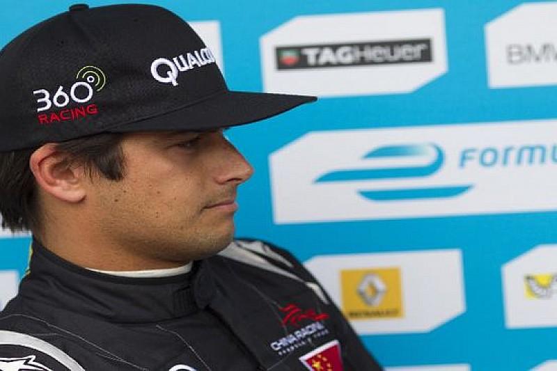 """Piquet jr: """"I Commissari si occupino di Di Grassi..."""""""