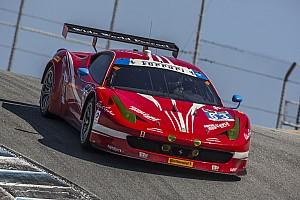 Le Mans Breaking news Scuderia Corsa finalizes 24 Hours of LeMans program