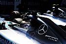 Анализ: О чём говорит молчание Mercedes?