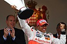 Photos - Les images du Grand Prix de Monaco 2008