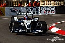 Photos - Les images du GP de Monaco 2003