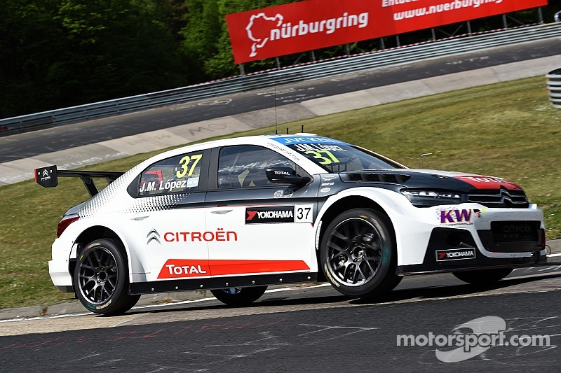 Citroën: The new kings of the ring!