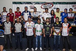 NASCAR Mexico Noticias Querétaro, listo para la Promo Race 200