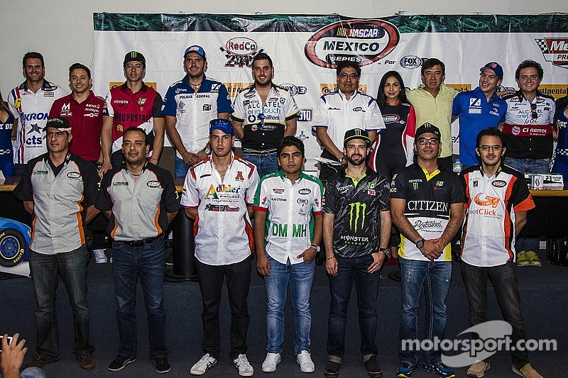 Querétaro, listo para la Promo Race 200
