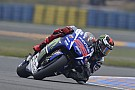 Lorenzo beats Rossi and Ducatis at Le Mans