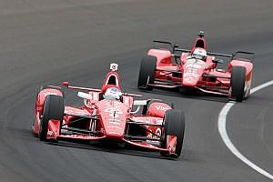 IndyCar Reporte de calificación Dixon gana la pole  para las 500 Millas de Indy