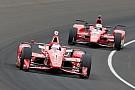 Dixon gana la pole  para las 500 Millas de Indy