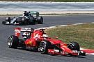 Ferrari se compromete a actualizar el paquete, después de una investigación