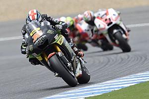 MotoGP Résumé de course GP de France - Smith prudent, Pol Espargaro limité