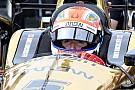 Vidéo - Accident violent pour Hinchcliffe lors des essais de l'Indy 500