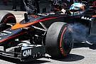 В McLaren заранее знали о трудностях
