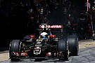 Grosjean to get gearbox change penalty