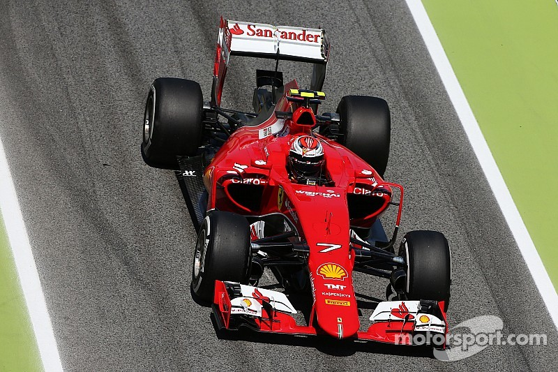 Raikkonen: No doubt over Ferrari updates