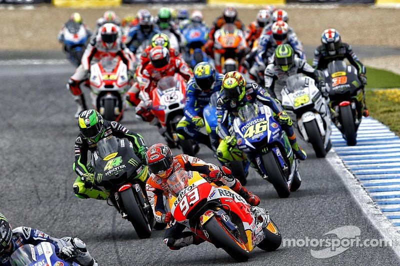 Индонезия может принять этап MotoGP в 2017-м