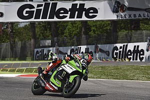 WSBK Preview Tom Sykes -