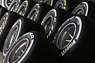 Pneus 2017 - La FIA lance l'appel d'offres