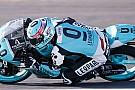 Le Mans, Libere 1: Danny Kent davanti agli italiani