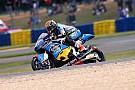 Le Mans, Libere 2: Tito Rabat rimane in testa al gruppo