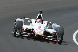 IndyCar Relato do treino livre No último ensaio antes da Indy 500, Power é mais rápido que Dixon, Kanaan é 3º
