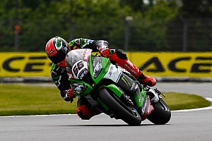 WSBK Résumé de qualifications Superpole - Tom Sykes bat son record de la piste