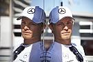 Rosberg perdió el ritmo en la calificación