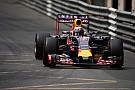 Red Bull pone a sus dos coches en el top 5