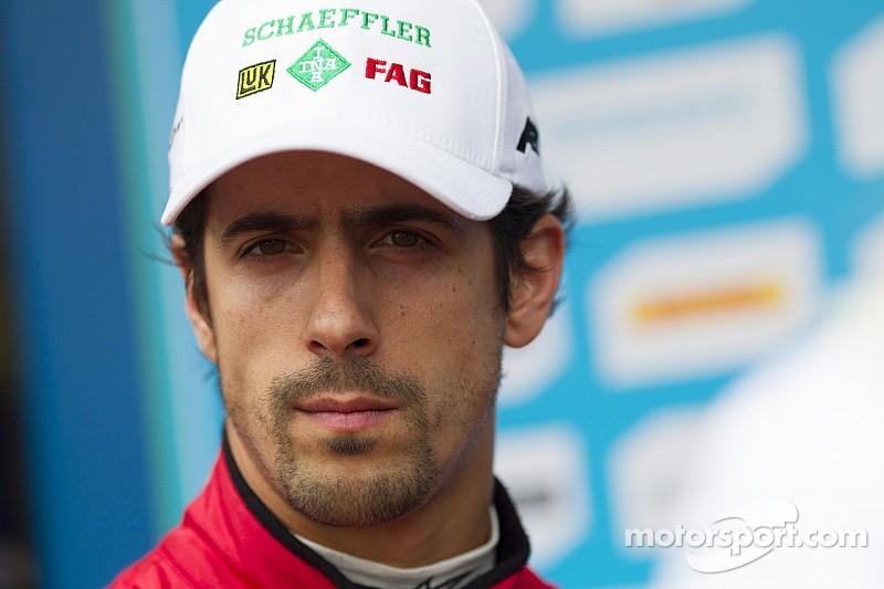 Di Grassi exclu de l'ePrix de Berlin; d'Ambrosio vainqueur sur tapis vert!
