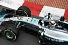 Гонщики Ф1 пожаловались на шины Pirelli