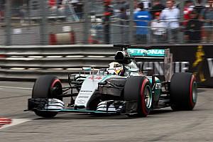 Formule 1 Résumé de course Nicolas Hamilton - L'équipe a fait une erreur et il faut se tourner vers la prochaine course