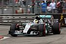 Nicolas Hamilton - L'équipe a fait une erreur et il faut se tourner vers la prochaine course