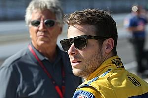 IndyCar Комментарий Андретти: Машина позволяла добиться большего
