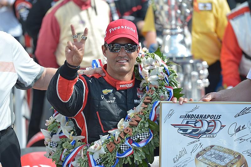 Classement - Montoya conserve la tête après l'Indy 500